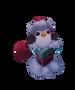Santa Penguin Ward