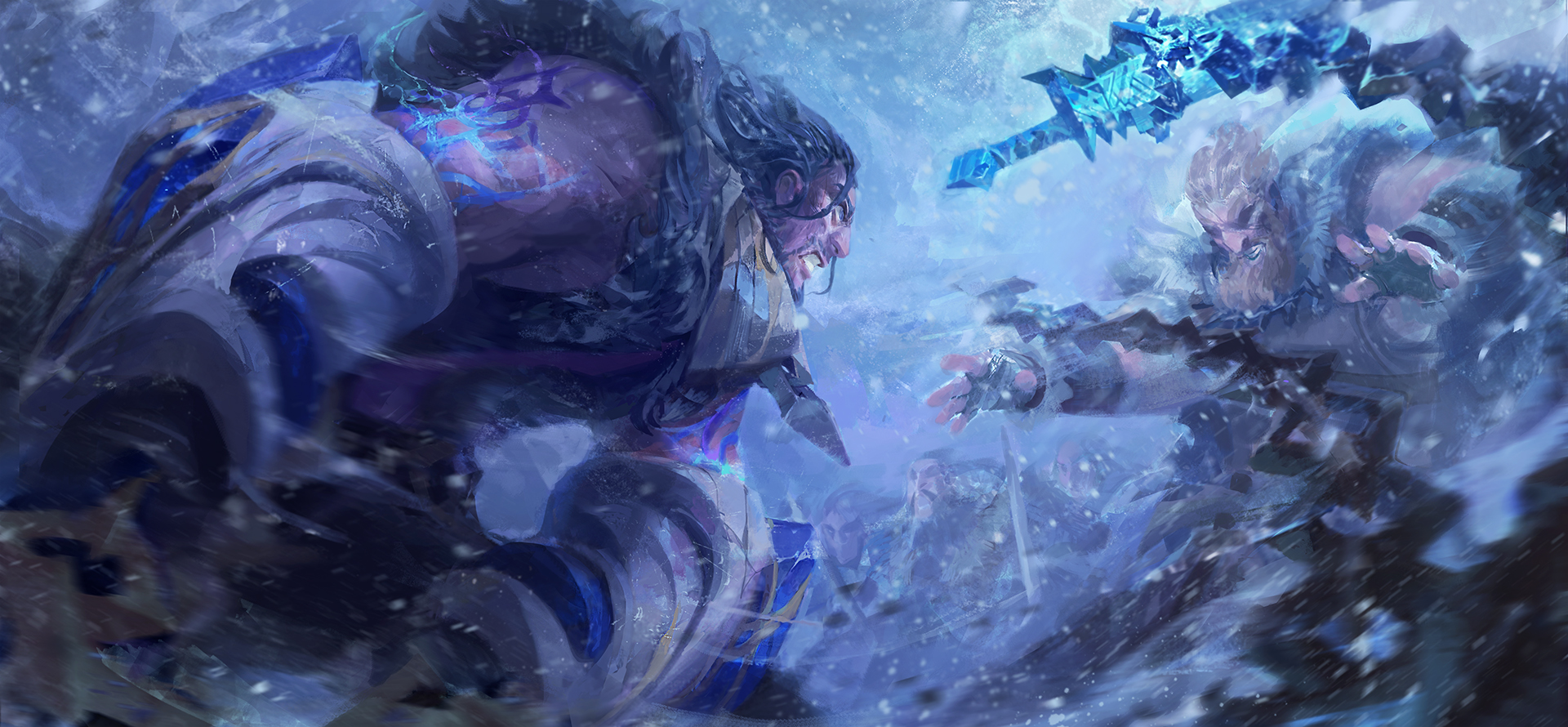 Sylas The Shackles of Belief