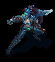 Vayne Dragonslayer (Base)