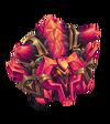 Alistar Blackfrost (Ruby)
