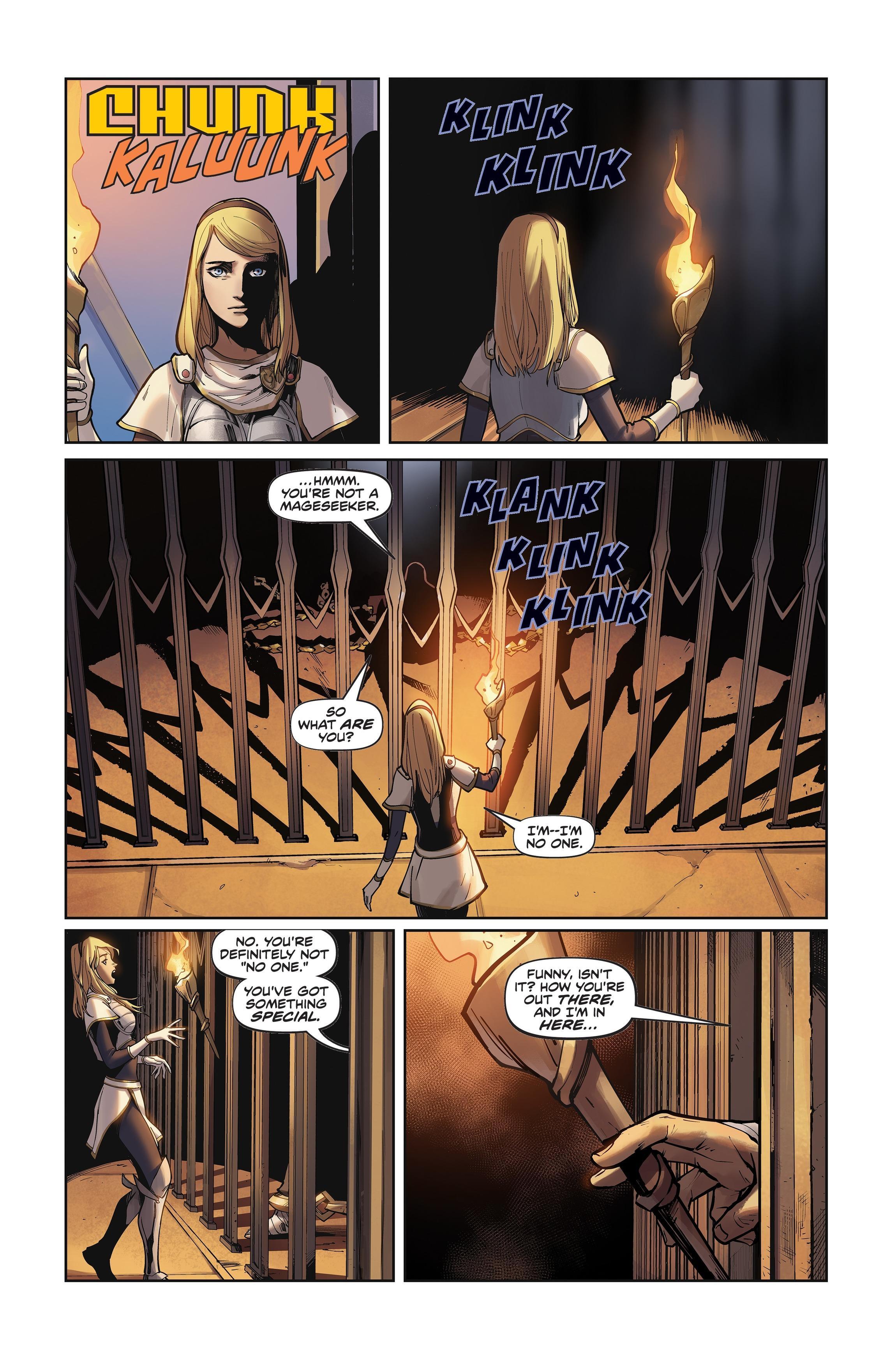 Lux Comic 1 pr20