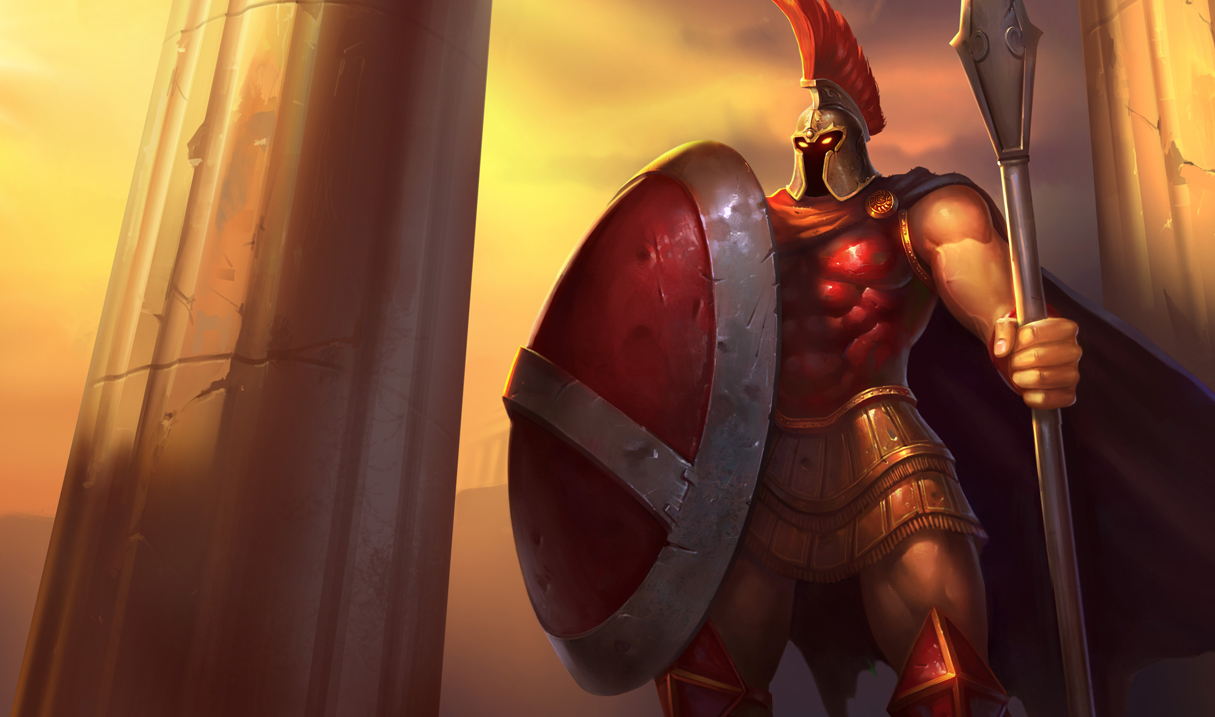 Pantheon OriginalSkin Ch old