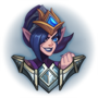Season 2019 - Split 1 - Silver Emote