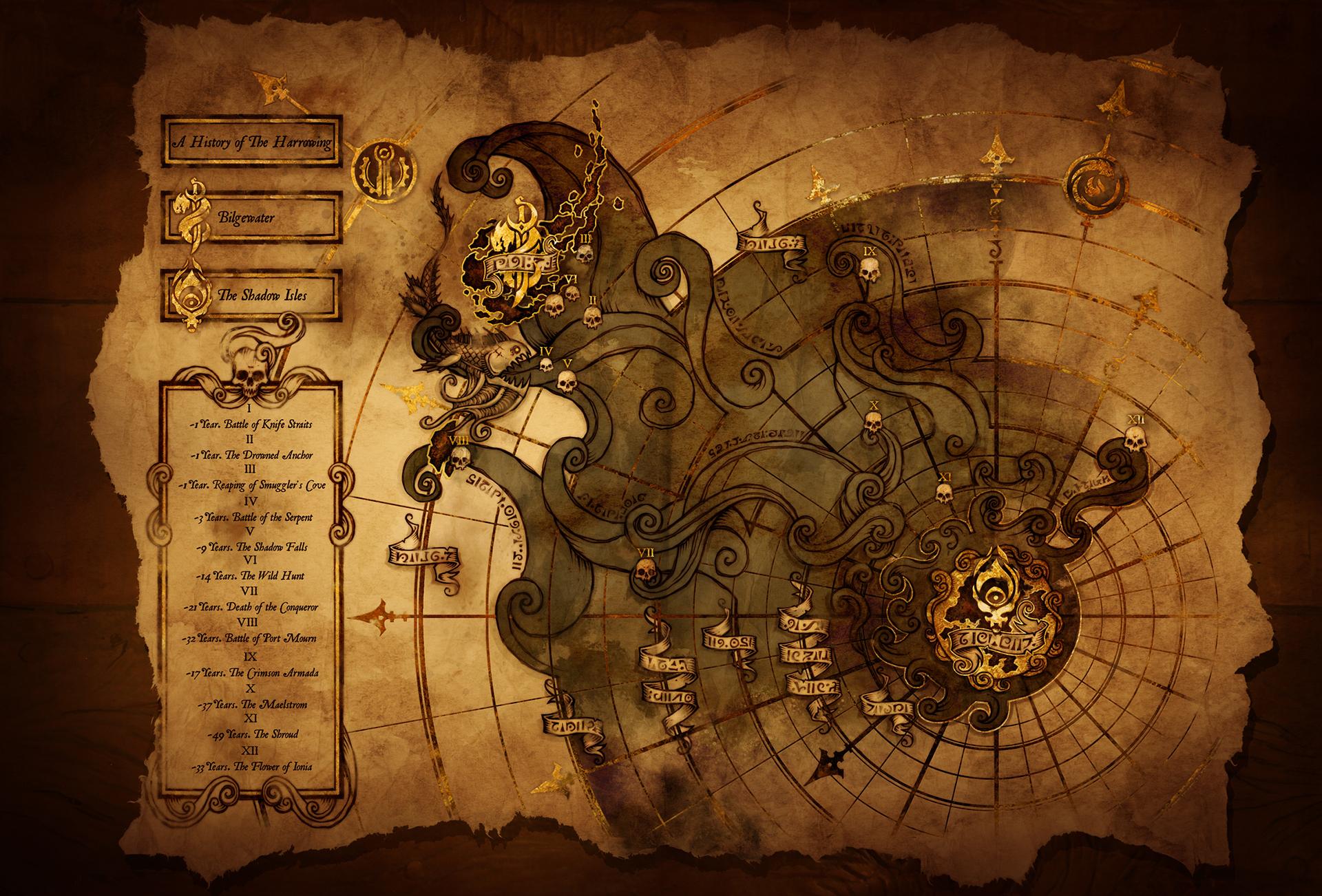 Serpent Isles   League of Legends Wiki   FANDOM powered by Wikia