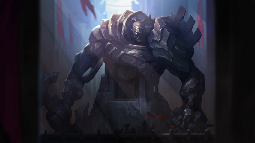 Sion Update Promo 1