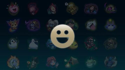 Zmiany w emotkach w patchu 8.12