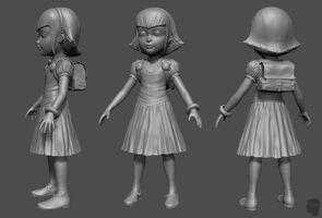 Annie cin model 4