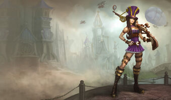 Caitlyn StandardSplash alt