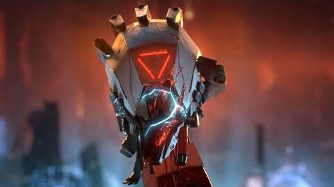 Exiliados Tráiler animado de PROYECTO Ciberaniquilación - League of Legends