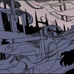 Mordekaiser Update Teaser Concept 1 (by Riot Artist <a href=