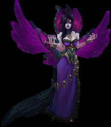 Morgana Render