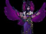 Morgana/Abilities