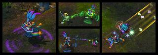 Sona Arcade Screenshots