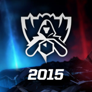 2015 World Championship profileicon