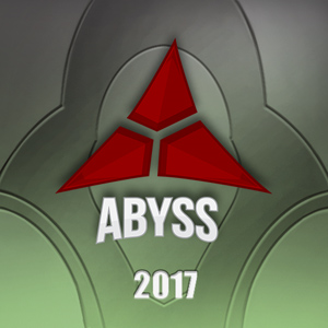 File:Abyss Esports Club 2017 profileicon.png