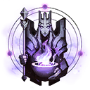 The Empress Eternal unique icon