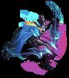 Ashe High Noon-Ashe (Aquamarin) M