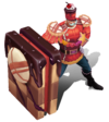 Braum SugarRush (Ruby)