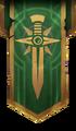 Clash Level 3 Beta Flag 2