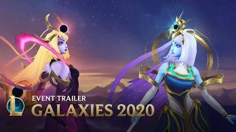 Galaxies 2020 Official Event Trailer - League of Legends