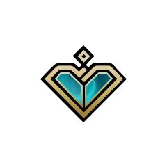'GG <3' Icon