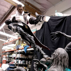Lucian Statue Promo 1