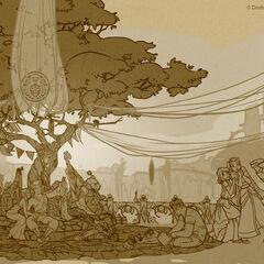 Masquerade 2015 Concept 3 (by Riot Artist <a rel=