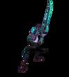 Master Yi BloodMoon (Obsidian)