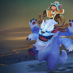 Nunu & Willump Update Promo 1