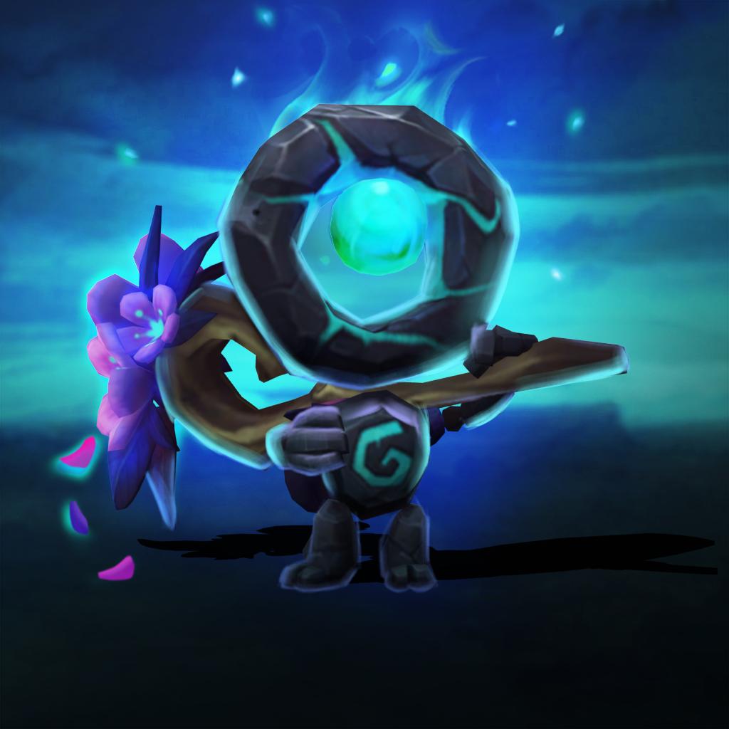 Runente Niebla oscura Nivel 3