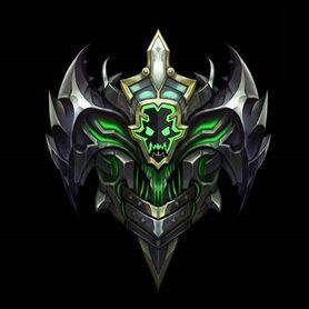 Shadow Isles Crest