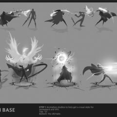 Swain Update Concept 2 (by Riot Artist <a href=