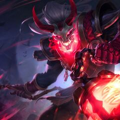 Blood Moon Thresh