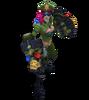 Vi Officer Vi (Smaragd) M
