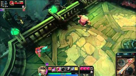 6 24 PBE Butcher's Bridge - Mark Dash
