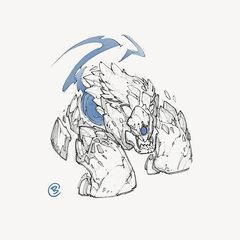 Blue Sentinel Concept 7