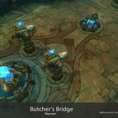 Butcher's Bridge Concept 7 (by Riot Artist <a href=