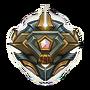 Level 100 Prestige Emote