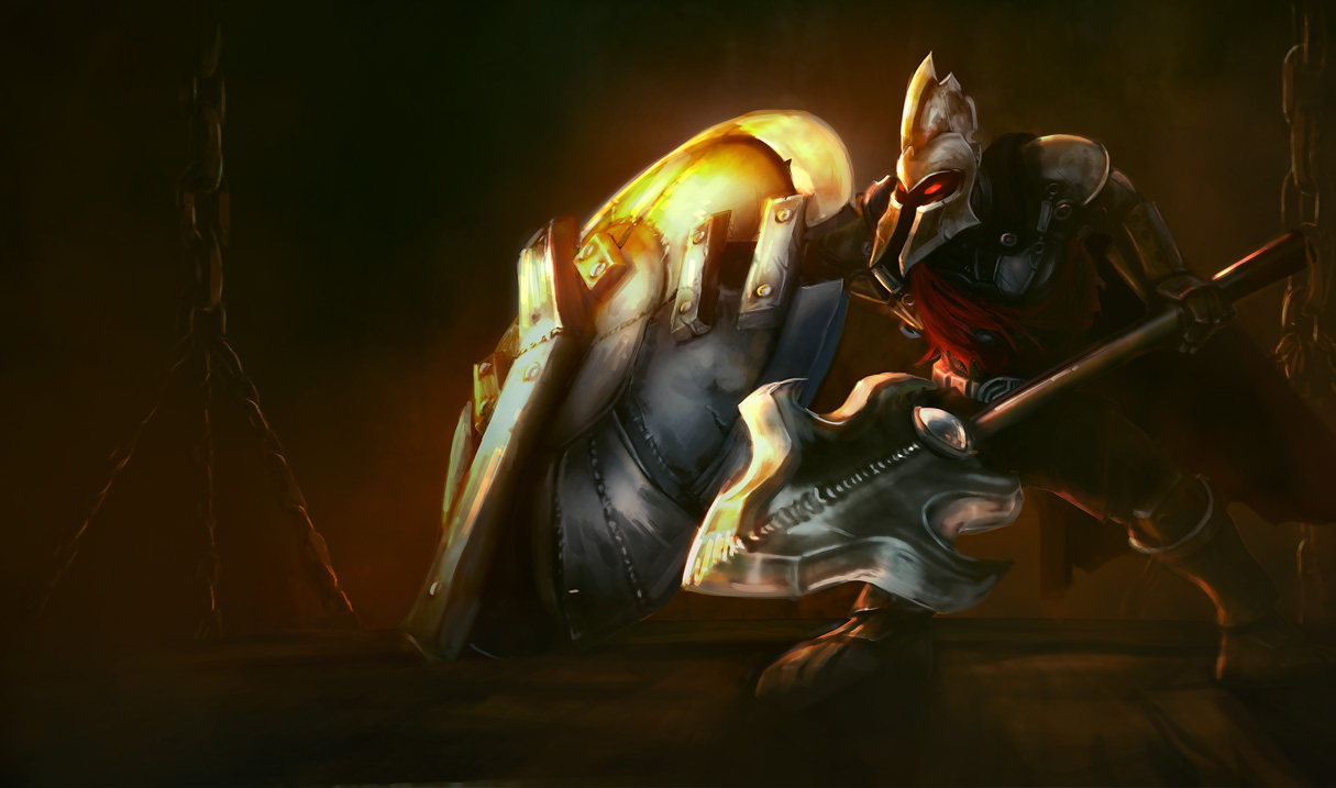 Pantheon FullMetalSkin old