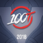 100 Thieves 2018 profileicon