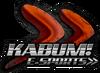 KaBuM! e-Sports Logo