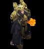 Swain DragonMaster (Obsidian)