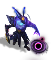 Thresh DarkStar (Base)