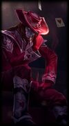 Twisted Fate JackofHeartsLoading