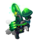 Veigar Elderwood (Emerald)
