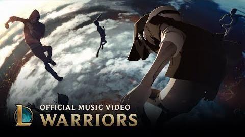 Warriors (ft