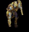 Zed Meisterschafts-Zed (Golden) M