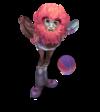 Иверн Мастерданка (Розовый кварц)