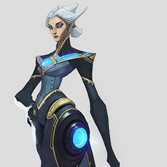 Camille Concept 11 (by Riot Artist <a href=
