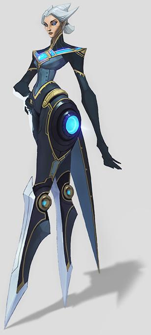Camille Concept 11